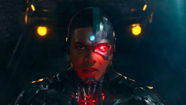 Justice League: le nouveau venu Cyborg se dévoile dans une featurette