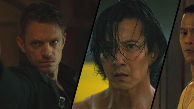Altered Carbon, X-Men, Volte/Face... les multiples visages des personnages de fiction