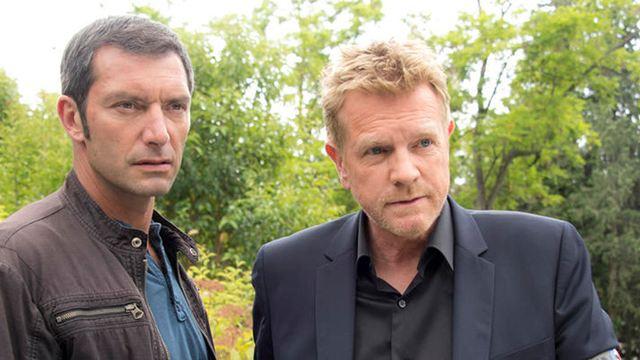 Section de recherches : départs, nouveaux visages... tout ce qu'il faut savoir sur la saison 12 qui débute sur TF1