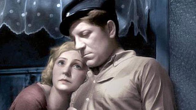 La Belle marinière avec Jean Gabin : son film perdu enfin disponible