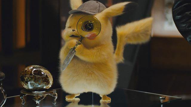 Maléfique 2, Pokémon Détective Pikachu, Nous finirons ensemble... Les photos ciné de la semaine