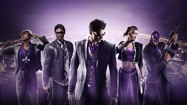 Saints Row : le jeu vidéo adapté en film par le réalisateur de Fast & Furious 8
