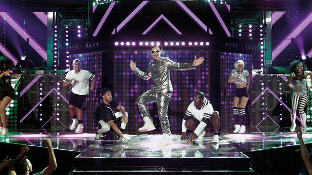 Eurovision 2019 : vous avez voté et votre chanteur ciné/séries préféré est…