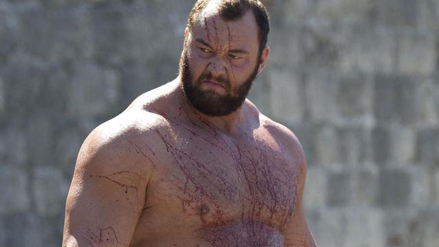 Game of Thrones : savez-vous que La Montagne a été joué par 3 acteurs différents ?