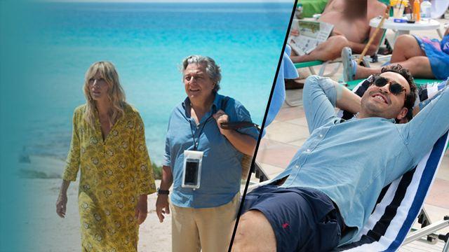 Les Bronzés, L'Effrontée, Ibiza... 10 films français qui vous emmènent en vacances