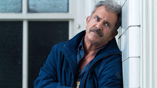Bande-annonce Traîné sur le bitume : Mel Gibson flic ripou dans un inédit DVD