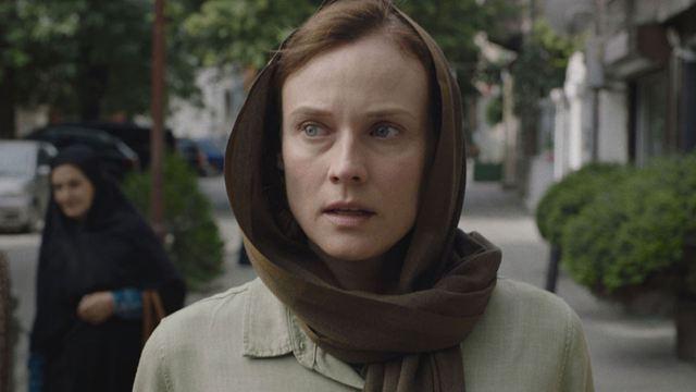 Sorties cinéma : The Operative et Diane Kruger en tête des premières séances parisiennes