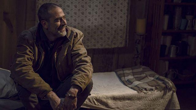 The Walking Dead : AMC dément l'arrêt de la série