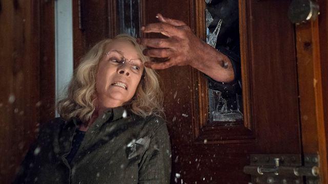 "Halloween : Jamie Lee Curtis promet une fin de trilogie ""sensationnelle"""