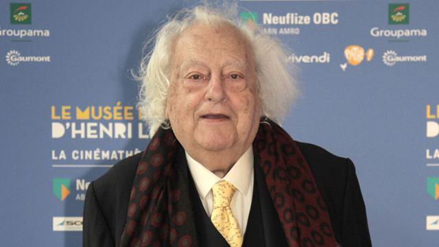 Mort de Jean Douchet, grand critique et historien du cinéma