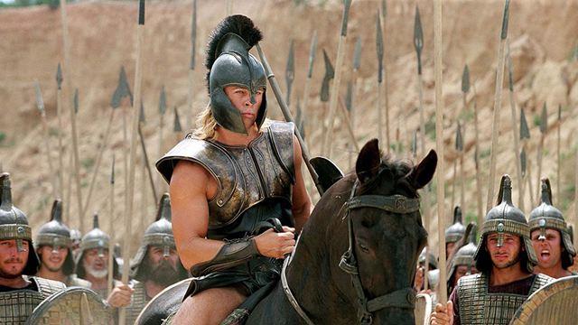Brad Pitt : pourquoi le film Troie a changé sa carrière