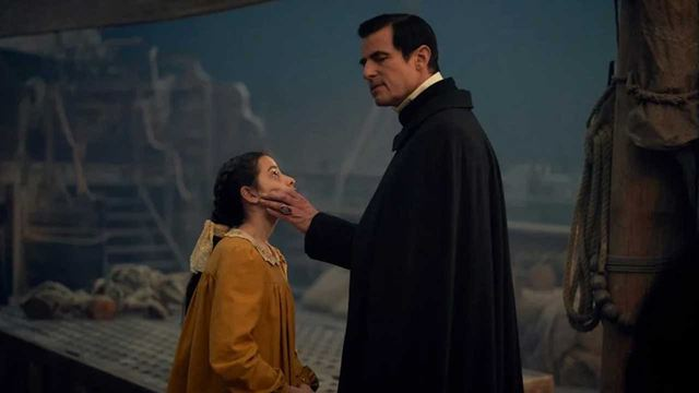 Netflix : Dracula et 9 autres séries de vampires à voir sur la plateforme