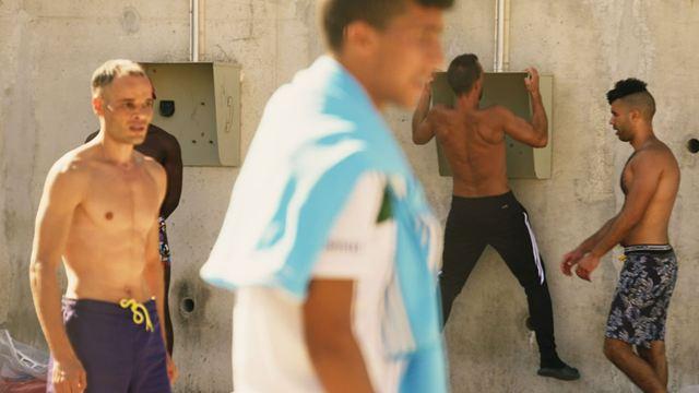 Des hommes : rencontre avec les réalisateurs du documentaire choc sur la prison des Baumettes
