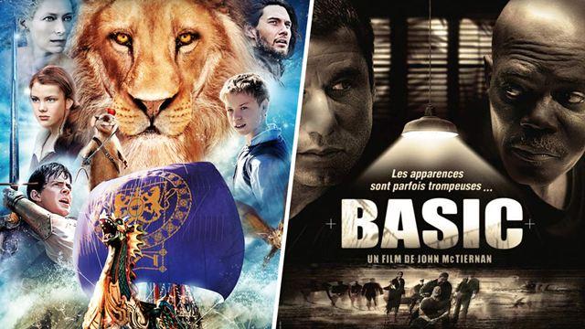 Journée mondiale du Pi : 10 films qui ont 3,14 de moyenne spectateurs sur AlloCiné