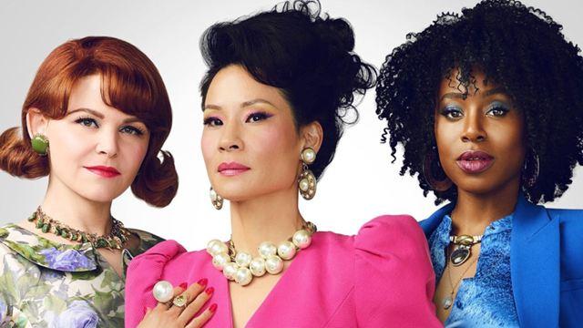 Why Women Kill : où avez-vous déjà vu les actrices de la série ?