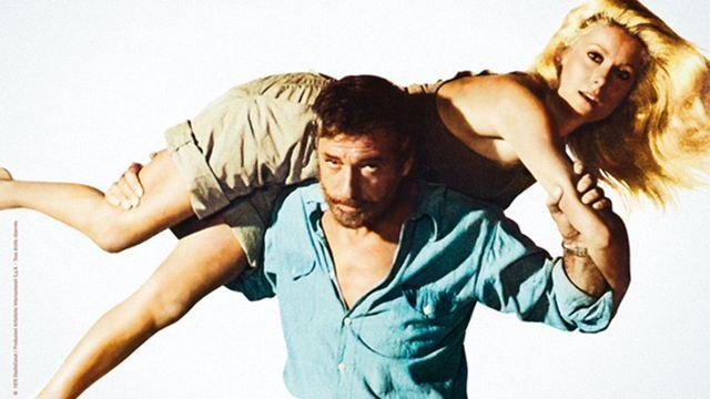 Le Sauvage sur France 2 à 14h : pourquoi Yves Montand a-t-il été blessé dans son orgueil ?