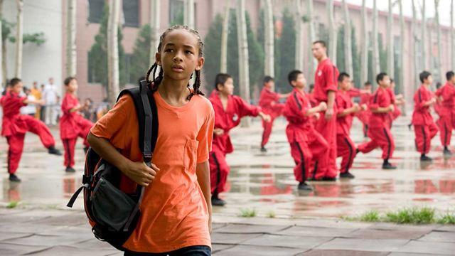 Karaté Kid avec Jackie Chan sur France 4 : de quelles stars le jeune héros est-il le fils ?