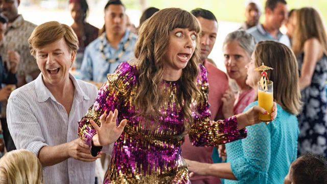 The Wrong Missy (Netflix) : qui est la déjantée Lauren Lapkus, vue dans Orange Is the New Black et Jurassic World ?