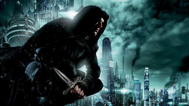 OCS : 3 films dystopiques sur la plateforme