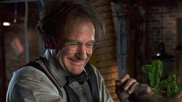 Flubber (Disney+) : ces acteurs qui ont failli remplacer Robin Williams