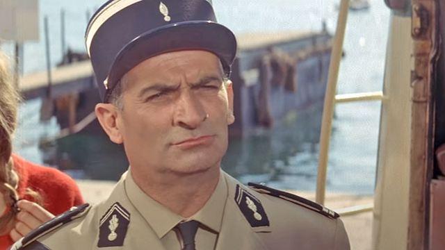 Le Gendarme de Saint-Tropez sur 6ter : comment est née cette saga avec Louis de Funès ?