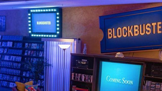 Insolite : passer toute une nuit dans un vidéo club, ça sera bientôt possible !