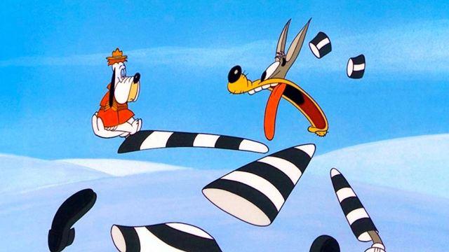 Tex Avery, génie absolu de l'animation, toujours sans héritier 40 ans après son décès