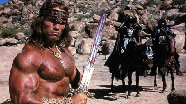 Conan, Willow, Excalibur... Les 10 films de Fantasy qu'il faut avoir vu dans sa vie