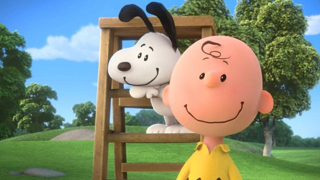Cinéma pour les enfants : Snoopy et les Peanuts, un film qui a du chien et du cœur