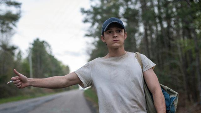 Le Diable, tout le temps sur Netflix : que signifie la fin du film ?
