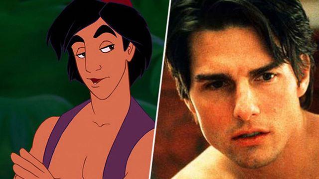 Disney : 18 personnages inspirés de vraies personnes