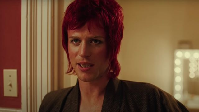 David Bowie : première bande-annonce pour le biopic Stardust