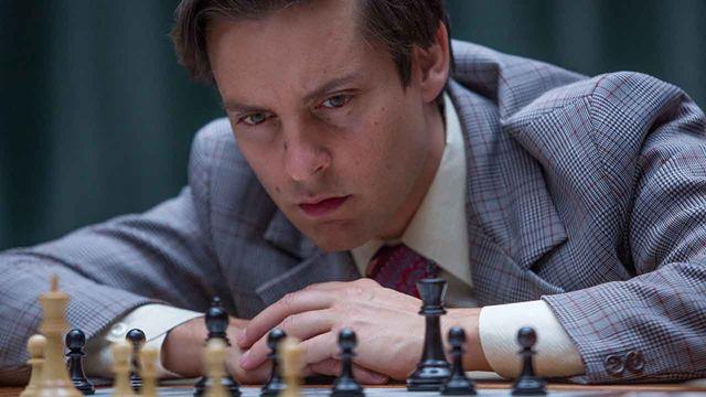 14 films et séries sur les échecs : Le Jeu de la dame, Face à Face, Le Prodige...