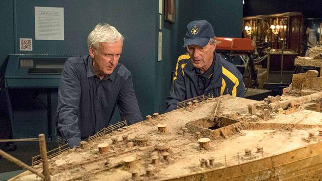 Titanic, 20 ans après : quand James Cameron se replonge dans une aventure hors-norme