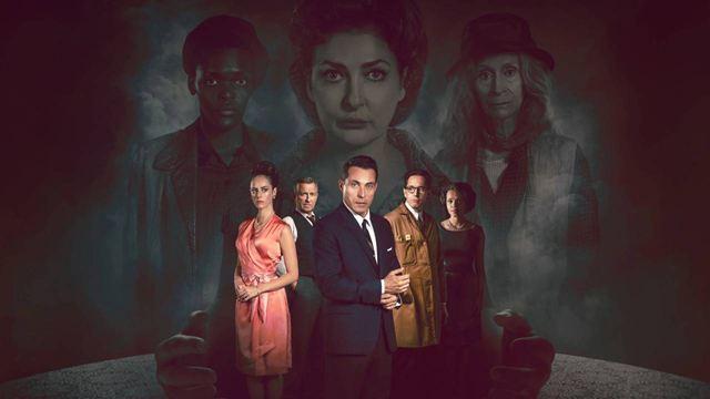 Le Cheval Pâle (C8) : que vaut la nouvelle adaptation d'Agatha Christie en série ?