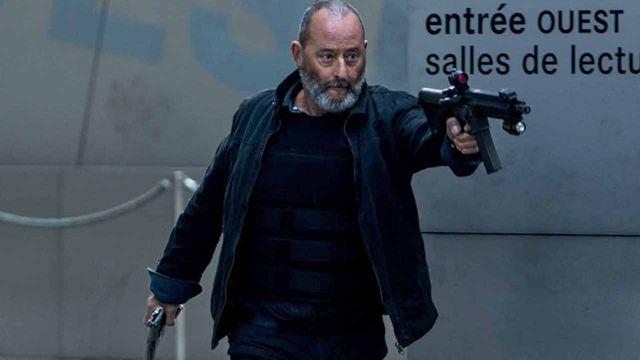 Antigang sur W9 : 5 choses à savoir sur ce film d'action avec Jean Reno