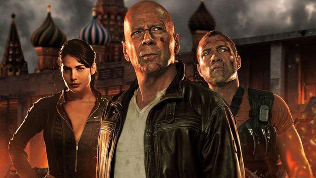 Die Hard 5 sur M6 : un 6ème film verra-t-il le jour ?