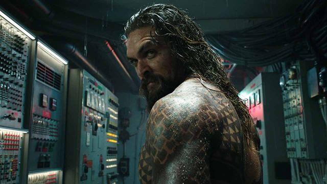 Aquaman : avez-vous repéré la poupée Annabelle dans le film ?