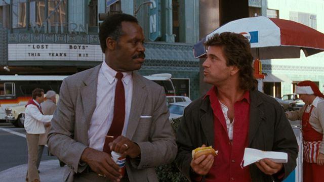 L'Arme fatale sur TF1 Séries Films : quelle star de films d'action a été envisagée avant Mel Gibson ?