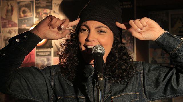 Netflix : Nawell Madani présente sa première série, Bendo