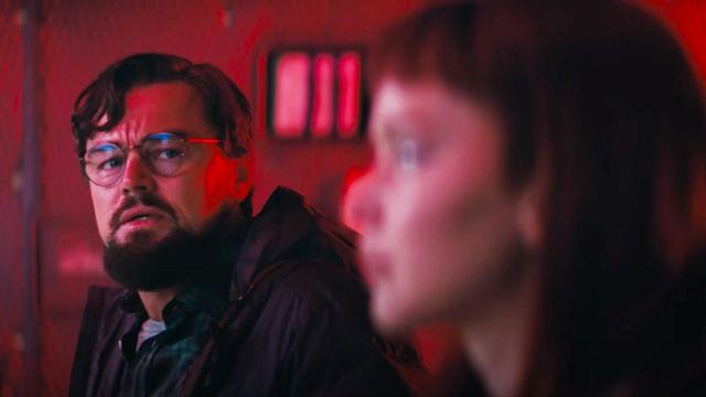 Don't Look Up sur Netflix : Adam McKay surpris que Leonardo DiCaprio ait accepté le rôle