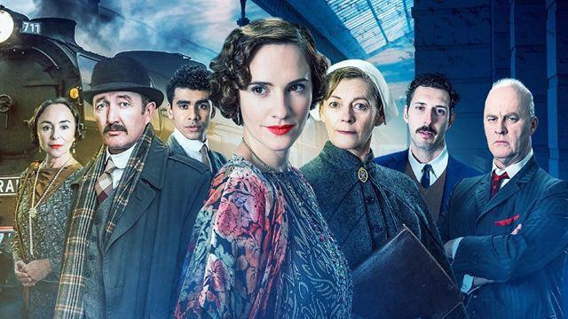 L'affaire Florence Nightingale : Agatha Christie mène l'enquête sur France 3