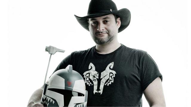 Star Wars: le créateur des séries The Clone Wars et The Bad Batch promu par Lucasfilm