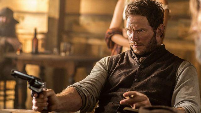 Prime Video : 3 films et séries avec Chris Pratt à voir sur la plateforme après The Tomorrow War
