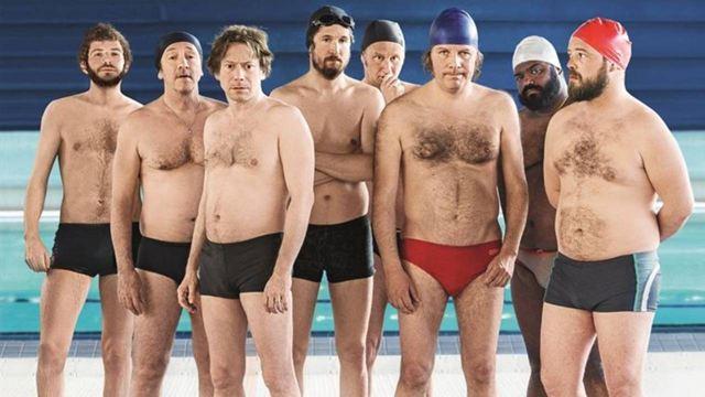 Le Grand bain sur TF1 : connaissez-vous l'autre film adapté de la même histoire ?
