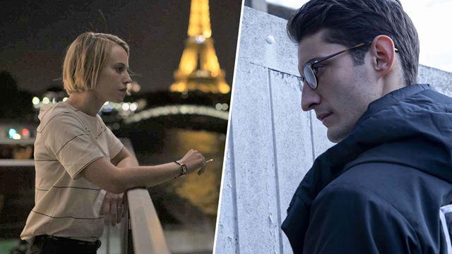 """Boîte noire avec Pierre Niney : """"J'avais des références comme Zodiac ou DiCaprio dans Aviator"""""""