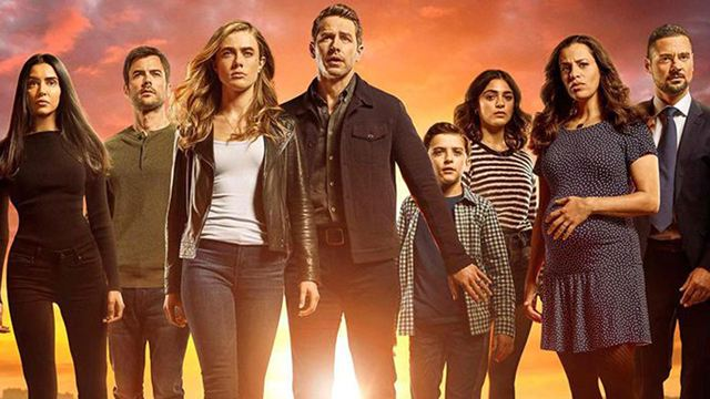 Manifest sur Netflix: quels acteurs seront de retour pour la saison 4?
