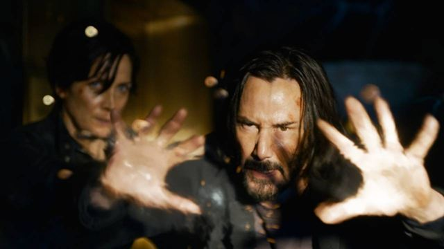 Matrix 4 : pourquoi Lana Wachowski a choisi de ressusciter Neo et Trinity ?