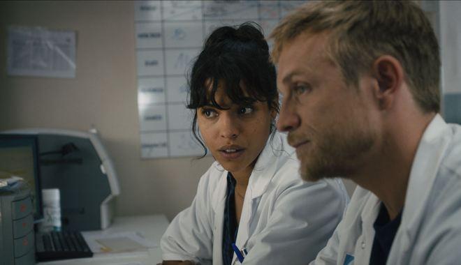 Photo du film L'Ordre des médecins