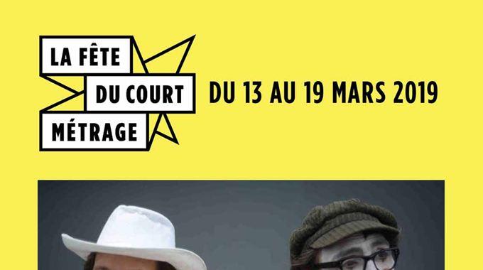 Photo du film La Fête du court métrage : Viens voir les comédiens
